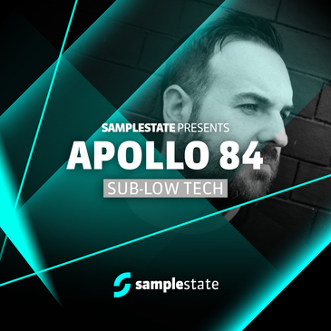 Apollo 84: Sub-Low Tech