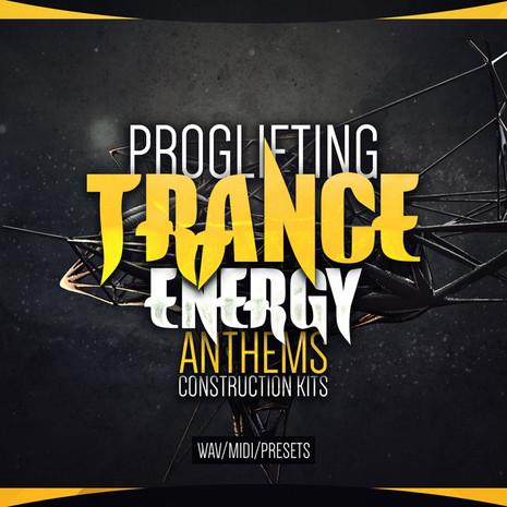 Proglifting Trance Energy Anthems