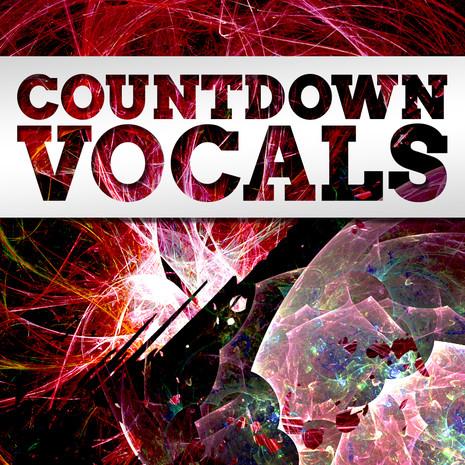 Big EDM: Countdown Vocals