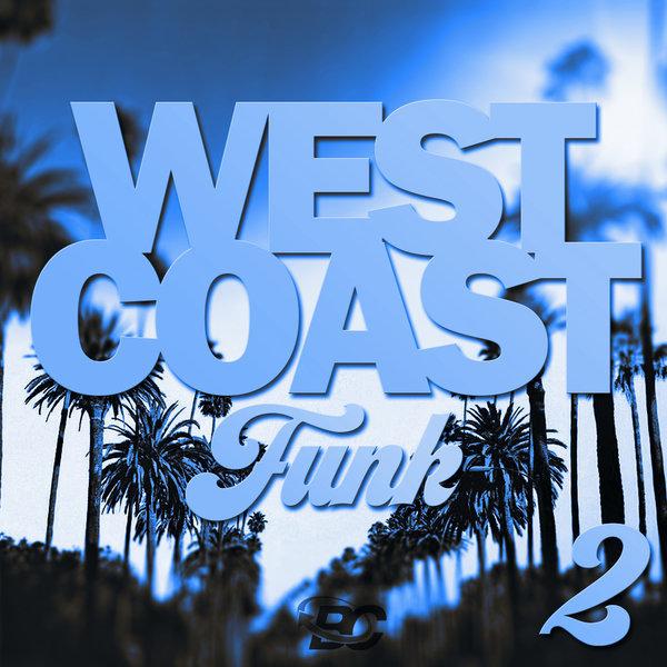West Coast Funk 2