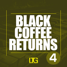 Black Coffee Returns 4