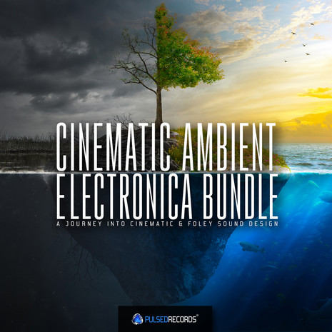 Cinematic Ambient & Electronica Bundle