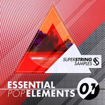 Essential Pop Elements Vol 1
