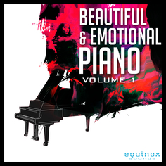 Beautiful & Emotional Piano Vol 1