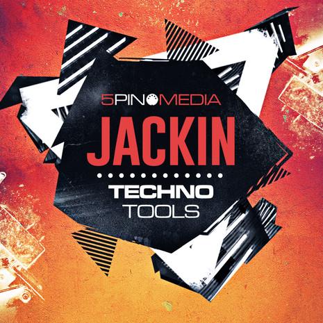 Jackin Techno Tools