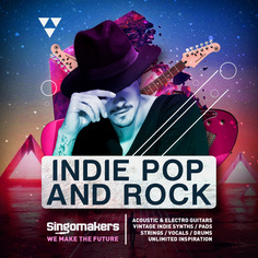 Indie Pop & Rock