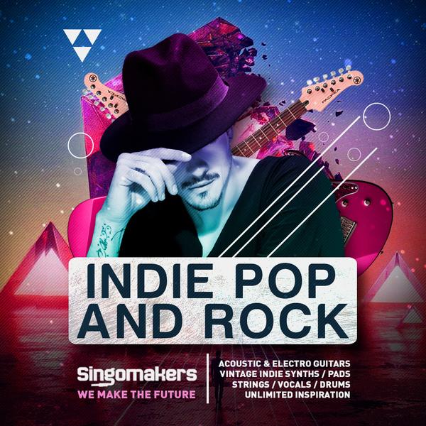 Indie Pop & Rock