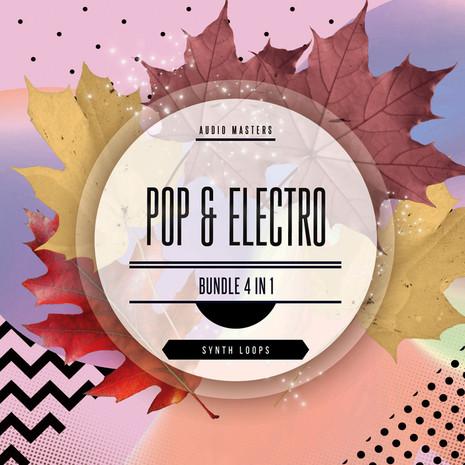 Pop & Electro Bundle: Synths