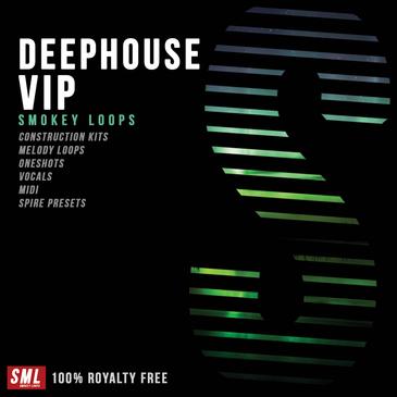 Deep House VIP