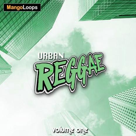 Urban Reggae Vol 1