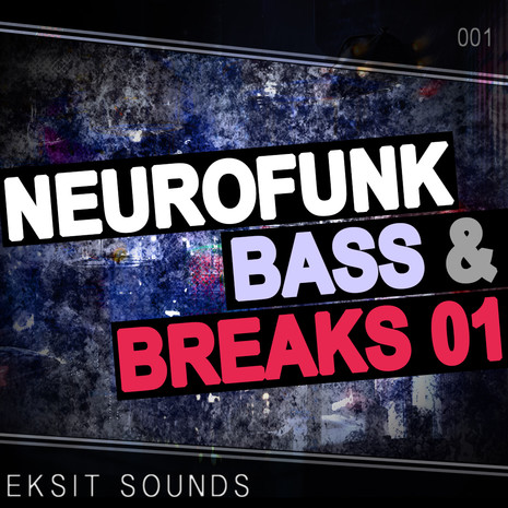 Neurofunk Bass & Breaks 1