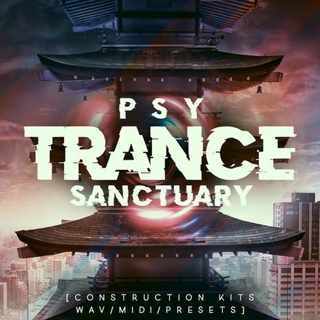 Psy Trance Sanctuary