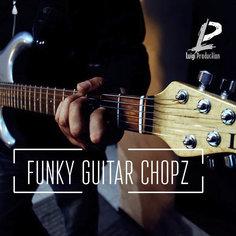Funky Guitar ChopZ