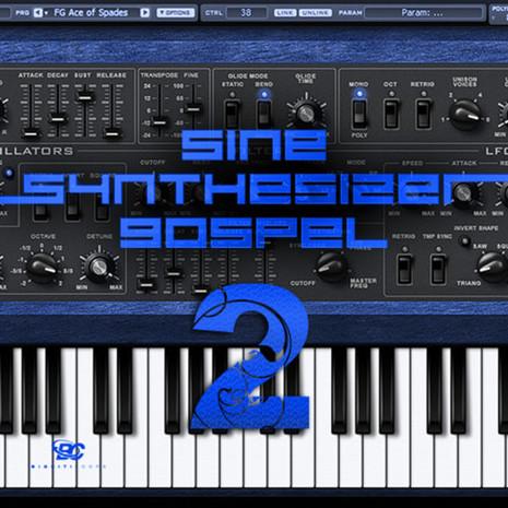 Sine Synthesizer Gospel 2
