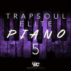 Trapsoul Elite Piano 5