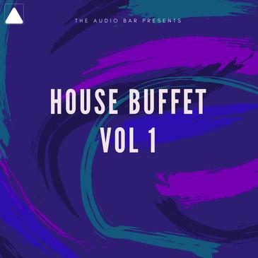 House Buffet Vol 1