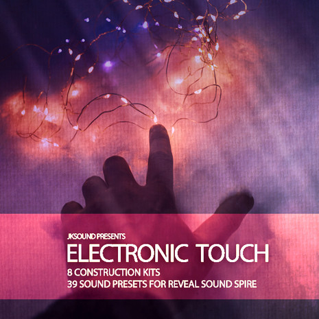 Electronic Touch