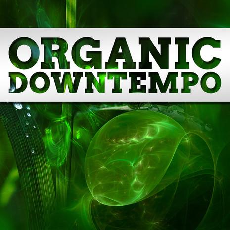 Big EDM: Organic Downtempo