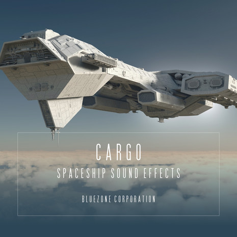 Cargo: Spaceship Sound Effects