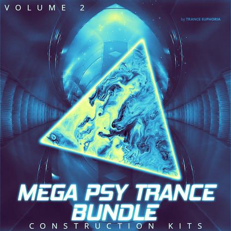 Mega Psy Trance Bundle Vol 2