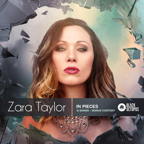 Zara Taylor: In Pieces