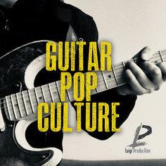 Guitar Pop Culture
