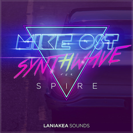Mike Ost: Synthwave for Spire