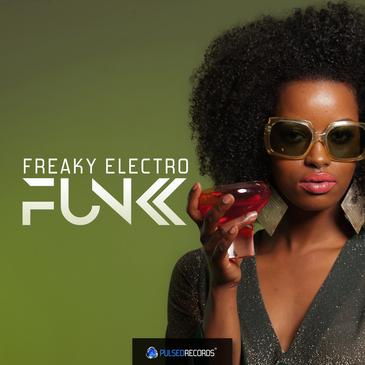 Freaky Electro Funk