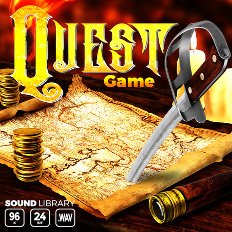 Quest Game