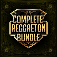 Complete Reggaeton Bundle