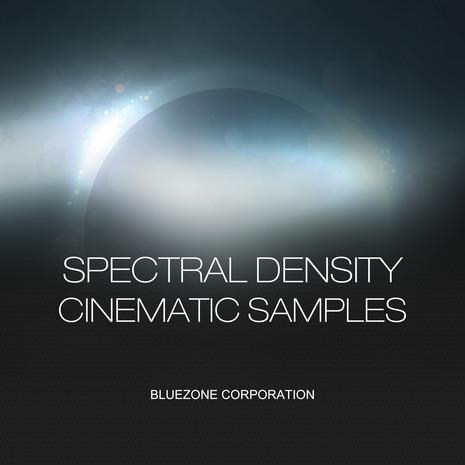 Spectral Density: Cinematic Samples