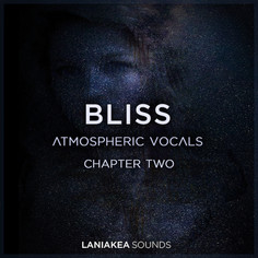 Bliss 2: Atmospheric Vocals