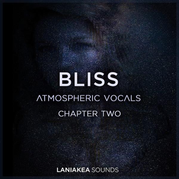 Bliss 2: Atmospheric Vocals