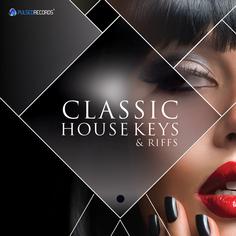 Classic House Keys & Riffs