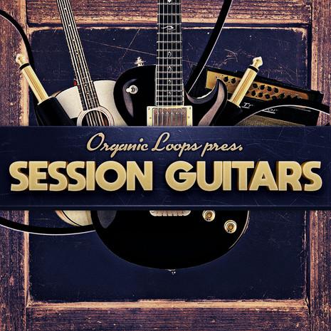 Session Guitars