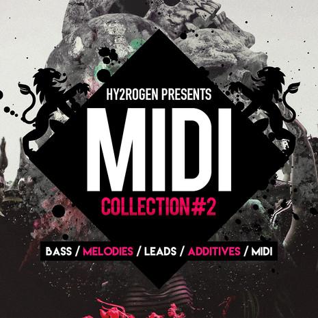 MIDI Collection 2