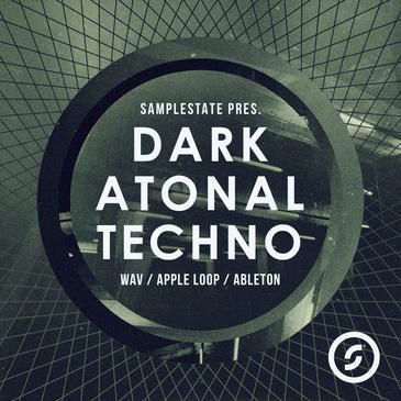 Dark Atonal Techno