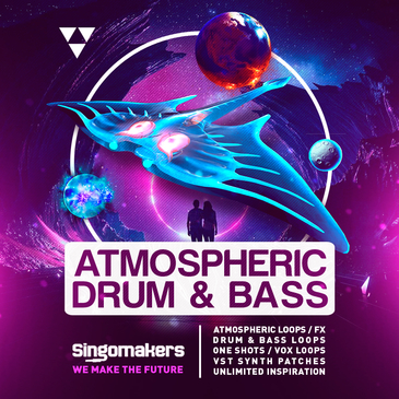 Atmospheric Drum & Bass