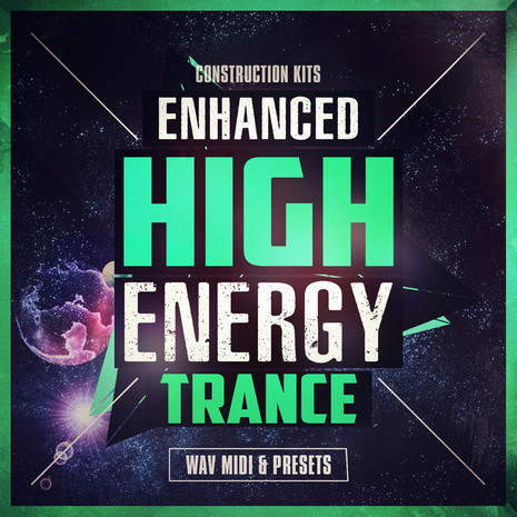 Enhanced High Energy Trance