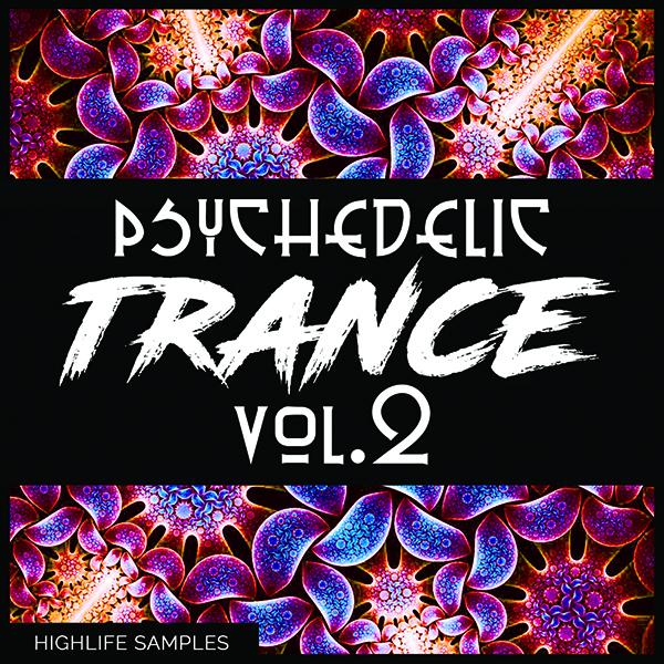 Psychedelic Trance Vol 2