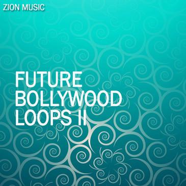 Future Bollywood Loops Vol 2