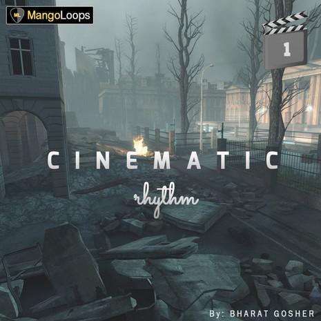 Cinematic Rhythm Vol 1