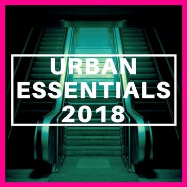 Urban Producer Essentials 2018