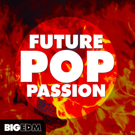 Big EDM: Future Pop Passion