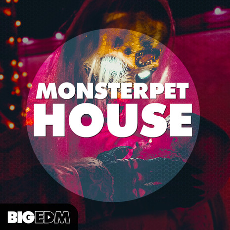 Big EDM: Monsterpet House