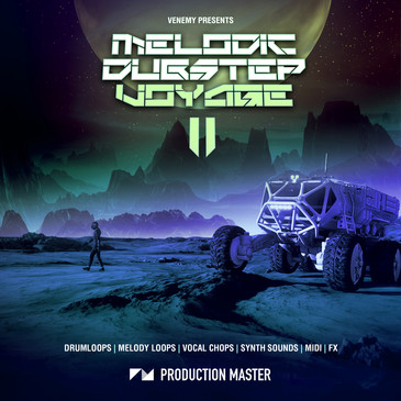 Melodic Dubstep Voyage 2