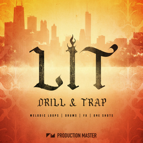 Lit Drill & Trap