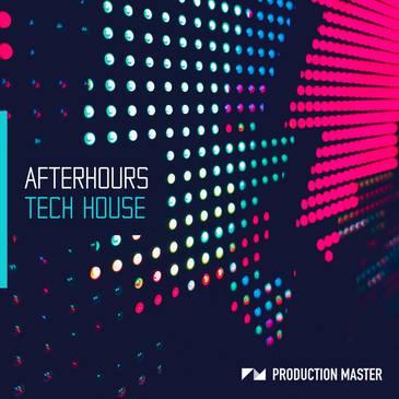 Afterhours: Tech House