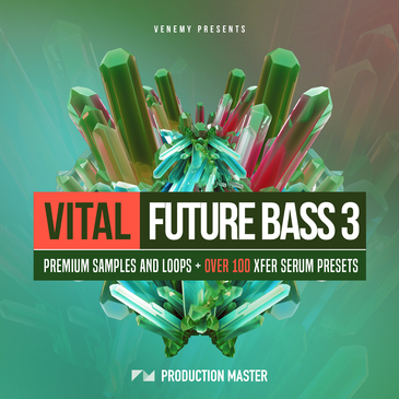 Vital Future Bass 3