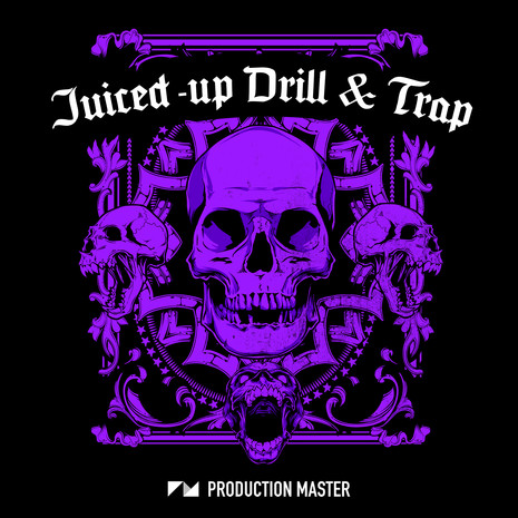 Juiced-Up Drill & Trap